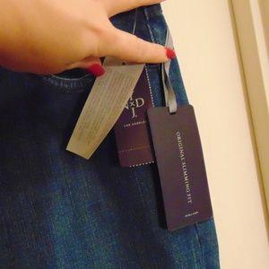NYDJ Jeans - NYDJ Marilyn Straight Leg Jean NWT 16W